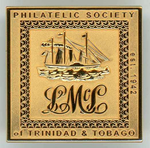 Philatelic Society of Trinidad and Tobago – Webpage of the